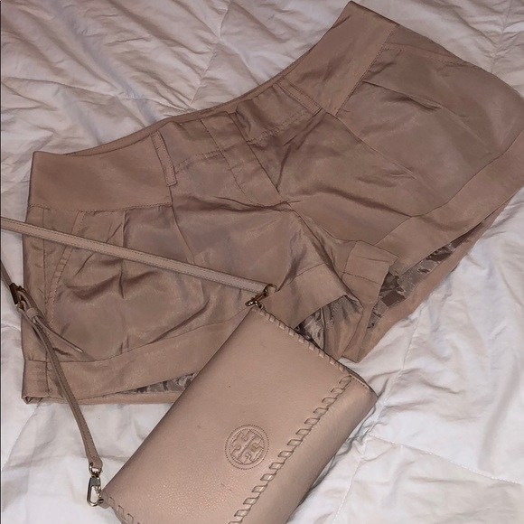 Express Pants - NWOT Express shorts